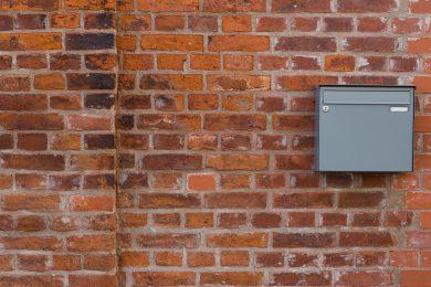 Türsprech- / Briefkastenanlagen
